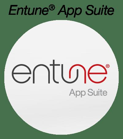Entune® App Suite