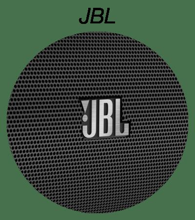 JBL® Premium Audio