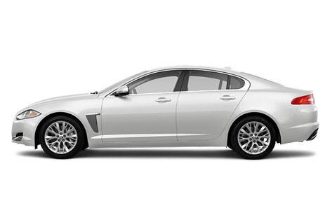 Pre-owned Luxury Sedans Topeka KS