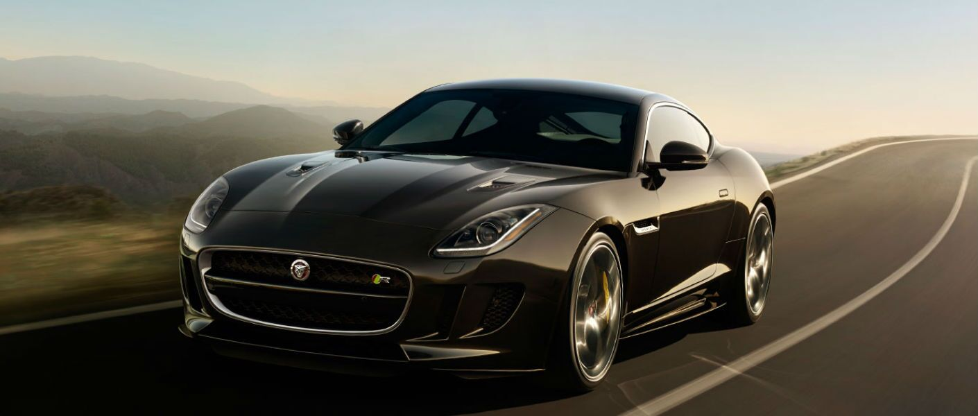 2016 Jaguar F-TYPE Merriam KS