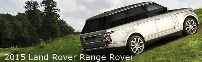 2016 Land Rover Range Rover Merriam KS