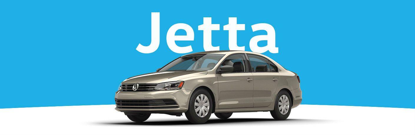 2016 Volkswagen Jetta Little Rock AR exterior