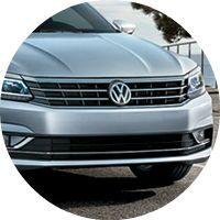 2016 Volkswagen Passat Little Rock AR engine