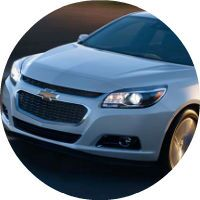 Used Chevy Malibu Hot Springs AR