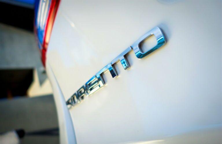 2016 Kia Sorento 7 passenger seating Kia of Irvine irvine CA