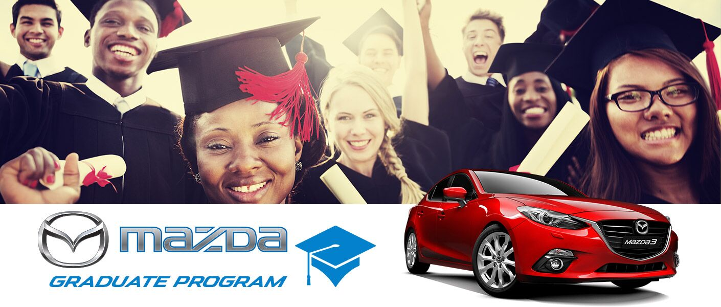 mazda college graduate program in scottsdale phoenix az graduated or will graduate from an accredited junior or community college an associate s degree must be in 6 months of graduation or up to 36