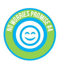 No Worries Promise 4