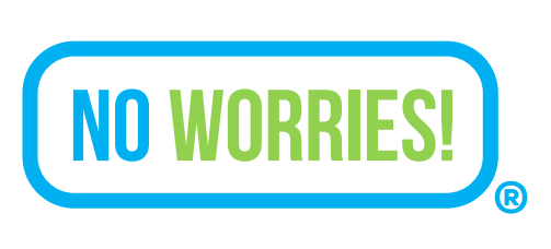 No Worries! ®