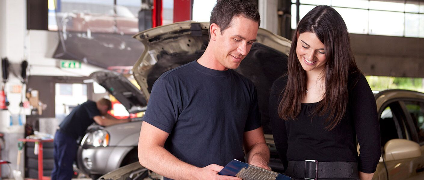 Service Your Honda at Jenkins and Wynne Honda