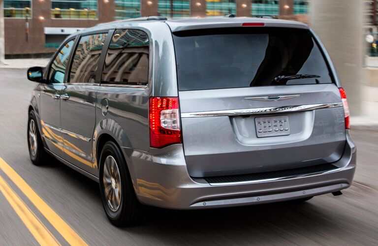 2014 Chrysler Town And Country In Waupun Wi