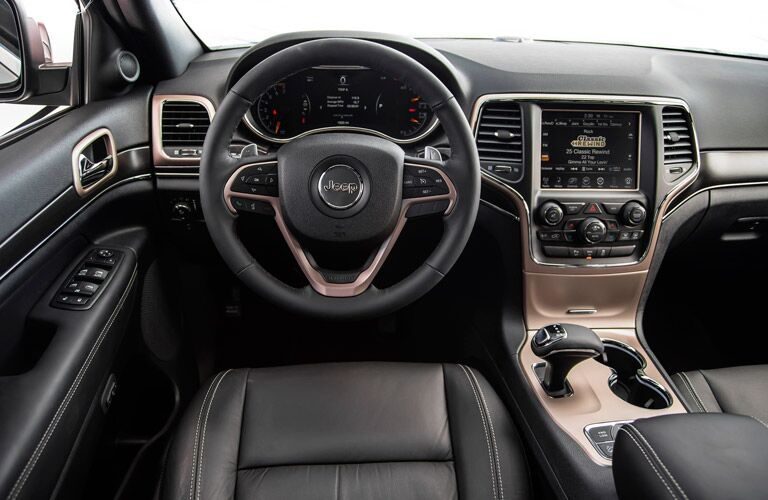2014 jeep grand cherokee fond du lac wi. Cars Review. Best American Auto & Cars Review