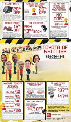 Hamer Toyota New And Used Toyota Dealer Serving Los 2017