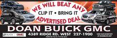 Doan Buick GMC