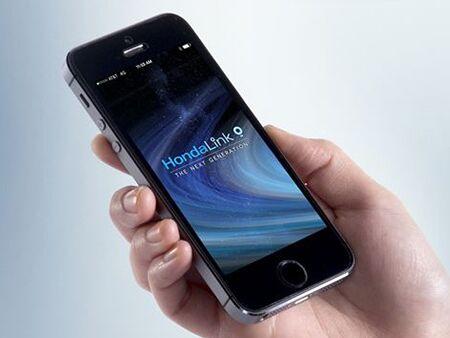 HondaLink_Apps