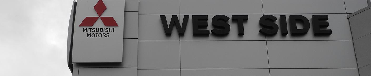West Side Mitsubishi