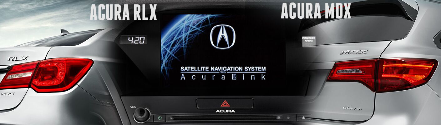 AcuraAcuralink