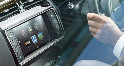 Design of the new Jaguar XE