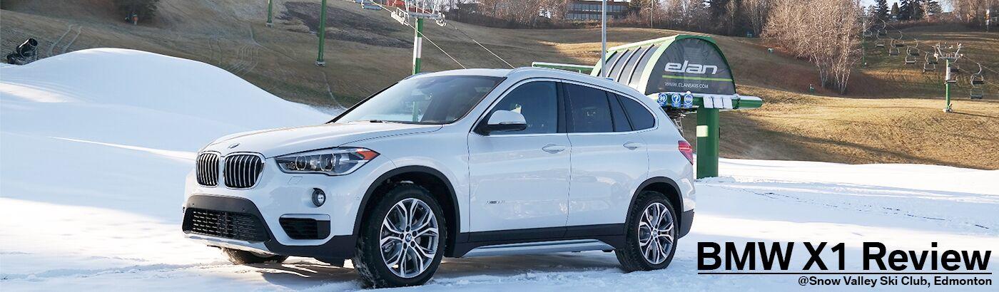 2016-BMW-X1-Review-in-Edmonton
