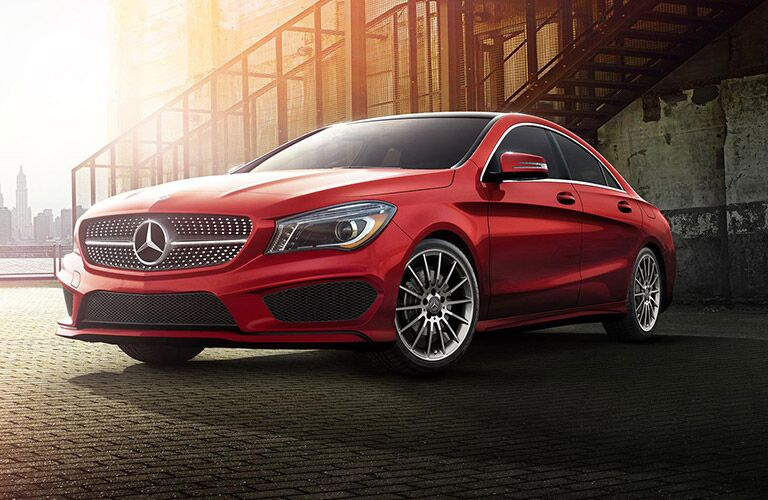 2016 Mercedes-Benz Model Offers Kansas City MO C-Class