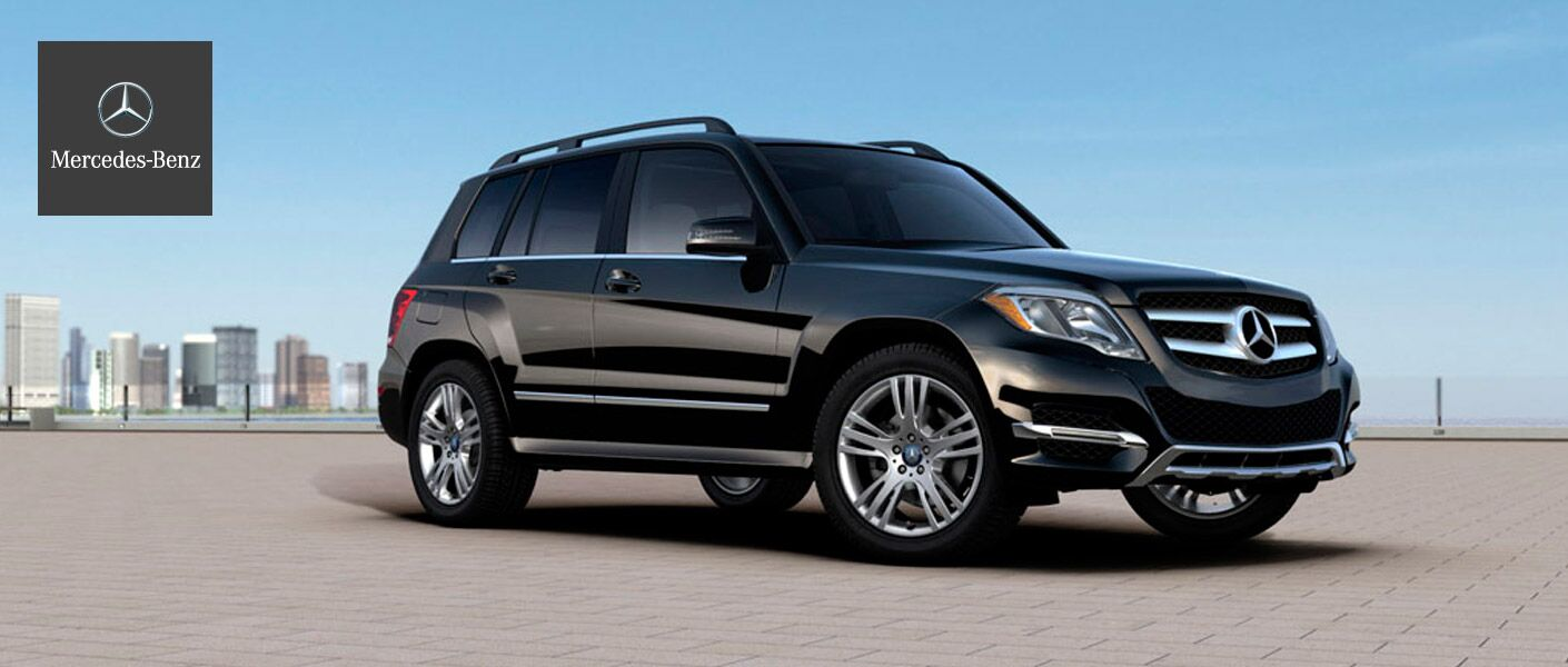 2014 mercedes benz glk350 chicago il for Mercedes benz glk 350 review