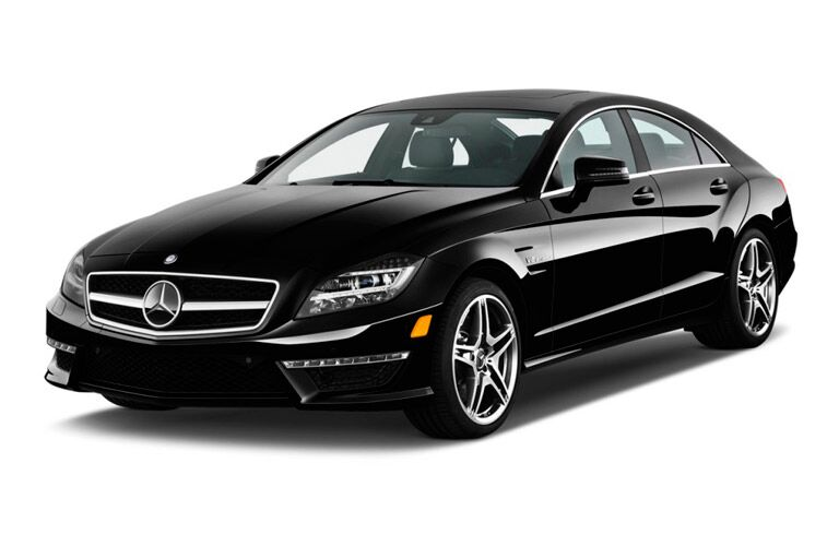 2014 mercedes benz cls class chicago il. Cars Review. Best American Auto & Cars Review