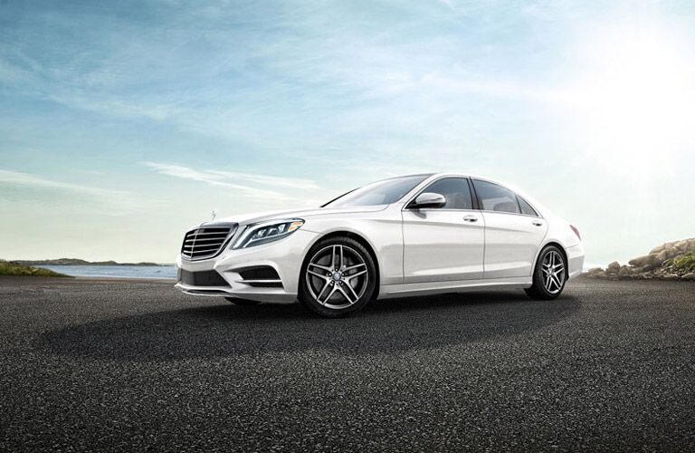 2014 Mercedes-Benz S-Class Chicago IL