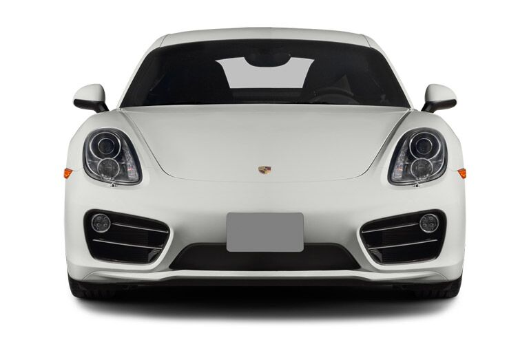 2014 Porsche Cayman Chicago Il