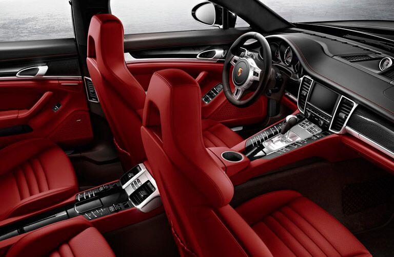 2014 Porsche Panamera Chicago, IL