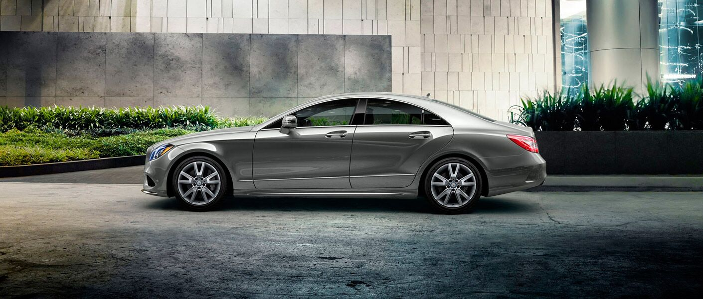 All Types cls mercedes 2015 : 2015 Mercedes-Benz CLS-Class Chicago IL