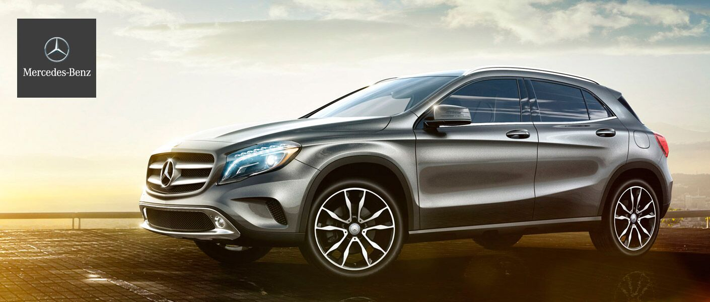 2015 mercedes benz gla250 chicago il for 2015 mercedes benz gla250
