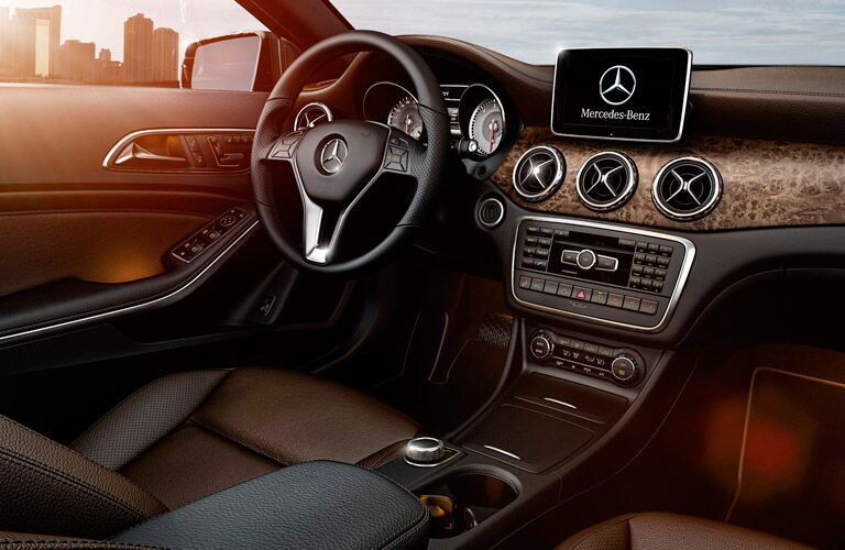 2015 Mercedes-Benz GLA Chicago IL