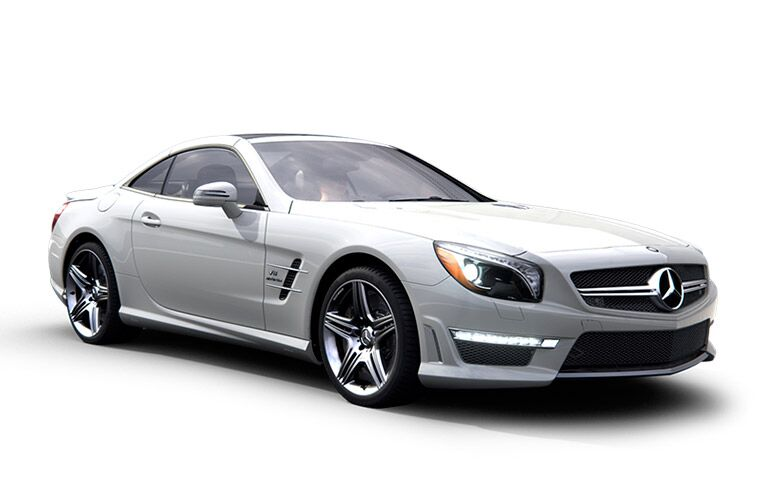 2015 mercedes benz sl class chicago il for Mercedes benz north ave chicago