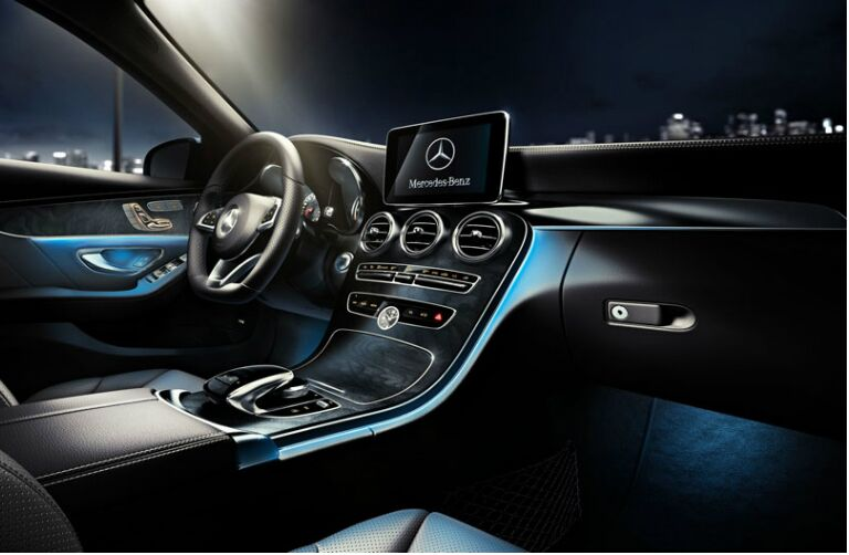 2015 Mercedes-Benz C300 Chicago IL