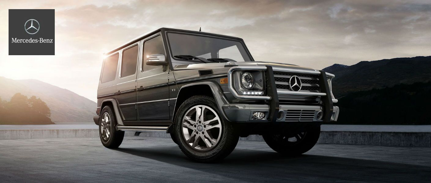 2015 mercedes benz g class chicago il for Mercedes benz chicago il
