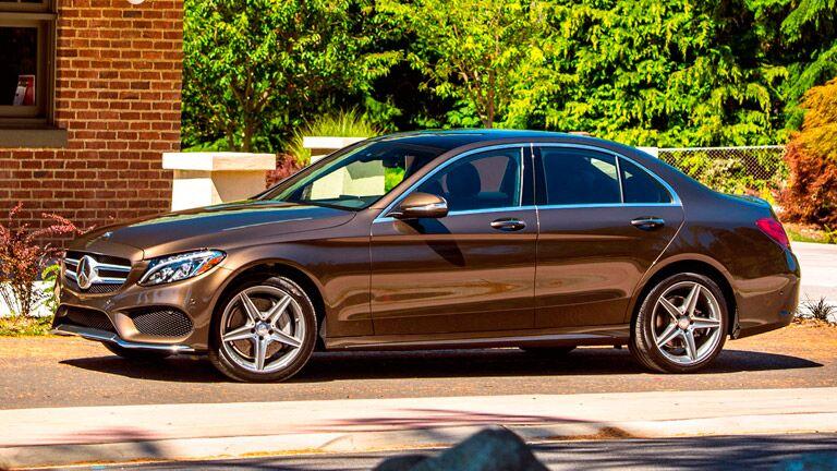 Worksheet. MercedesBenz CClass vs 2015 BMW 3Series