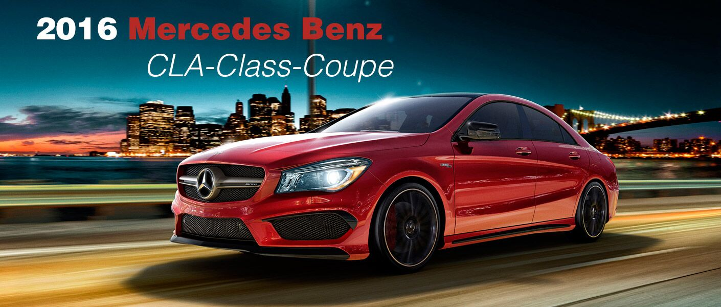 2016 mercedes benz cla class chicago il for Mercedes benz chicago il