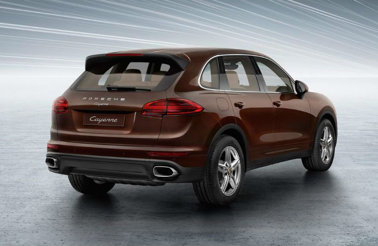 2016 porsche cayenne base model loeber motors chicago