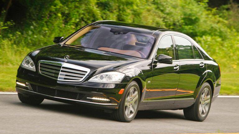 Used luxury cars in barrington il for Loeber motors used cars