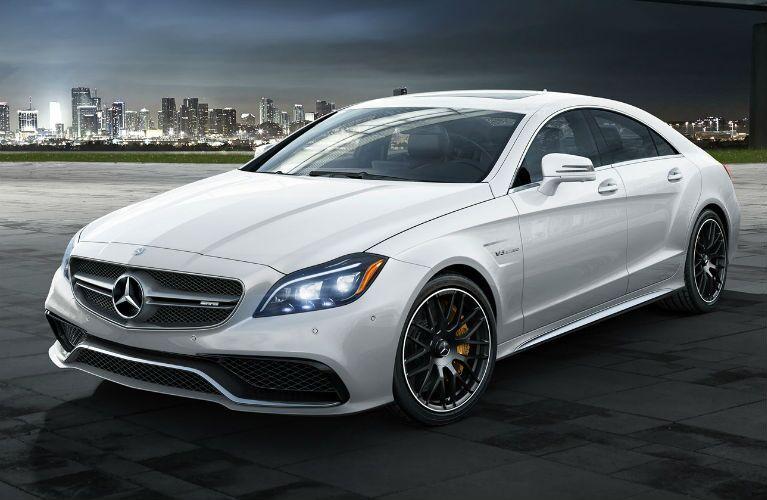 Mercedes benz amg models for sale chicago il for Loeber motors mercedes benz