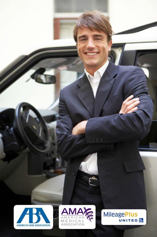 Mercedes Benz Discounts Professional Associations