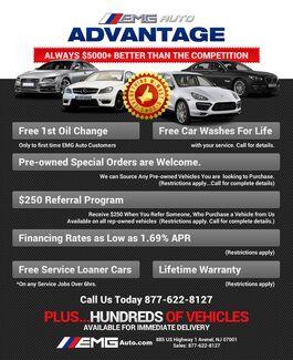 EMG Auto Advantage