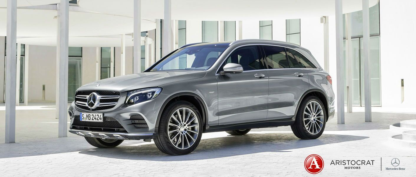 2016 Mercedes-Benz GLC-Class Merriam KS