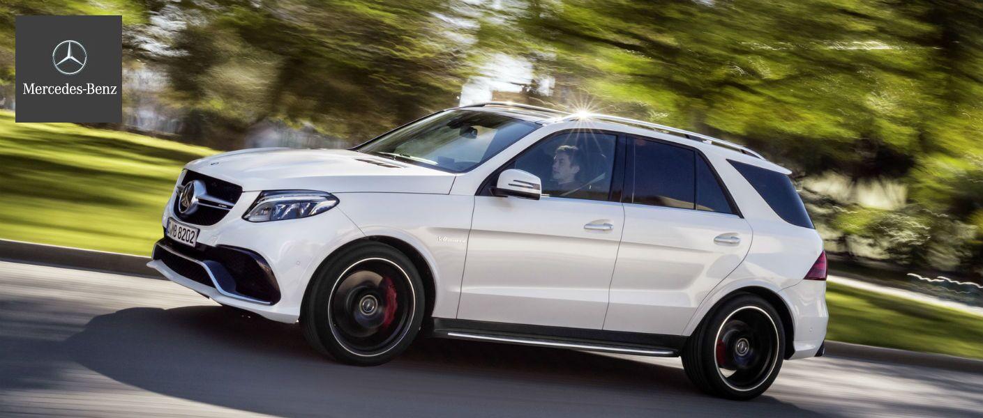 2016 Mercedes-Benz GLE SUV Merriam KS