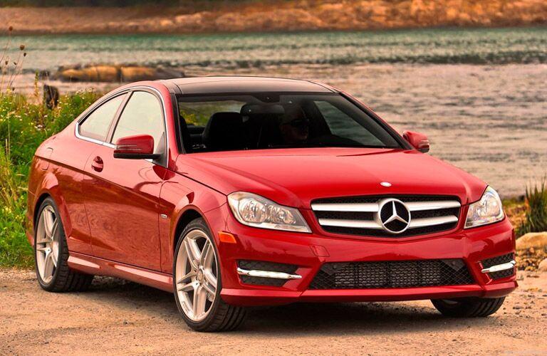 Used Mercedes-Benz Merriam, KS