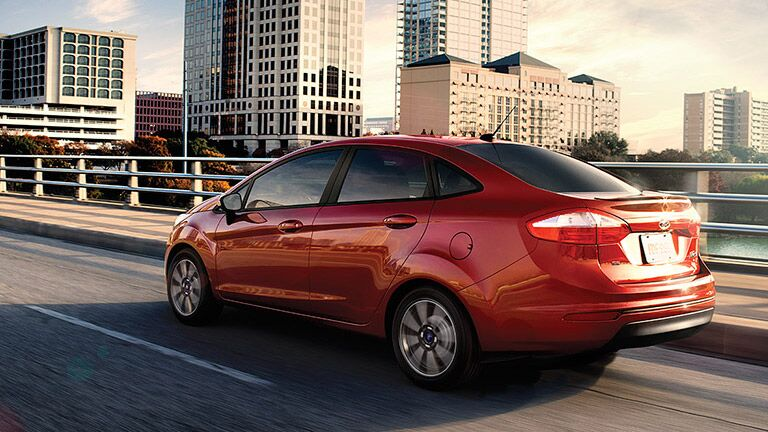 2015 ford fiesta milwaukee wisconsin