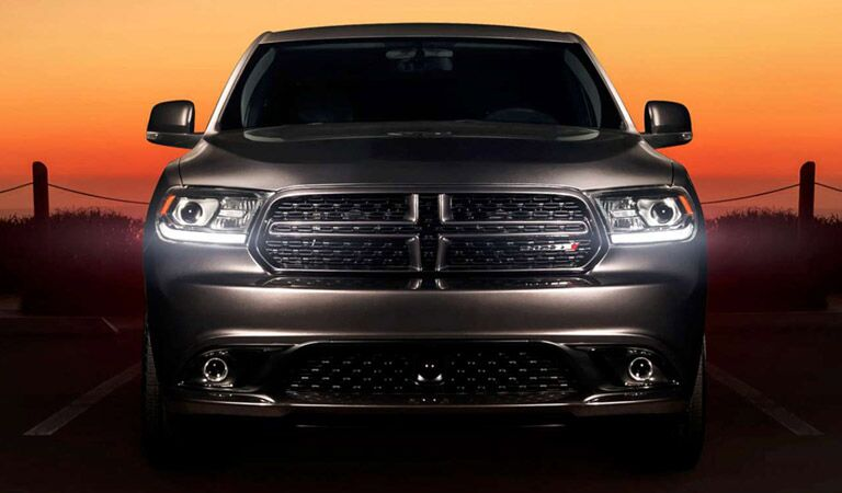 New Dodge Durango Milwaukee and Slinger WI
