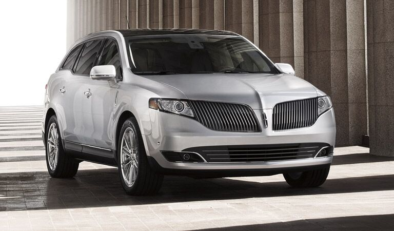 Lincoln MKT Milwaukee WI
