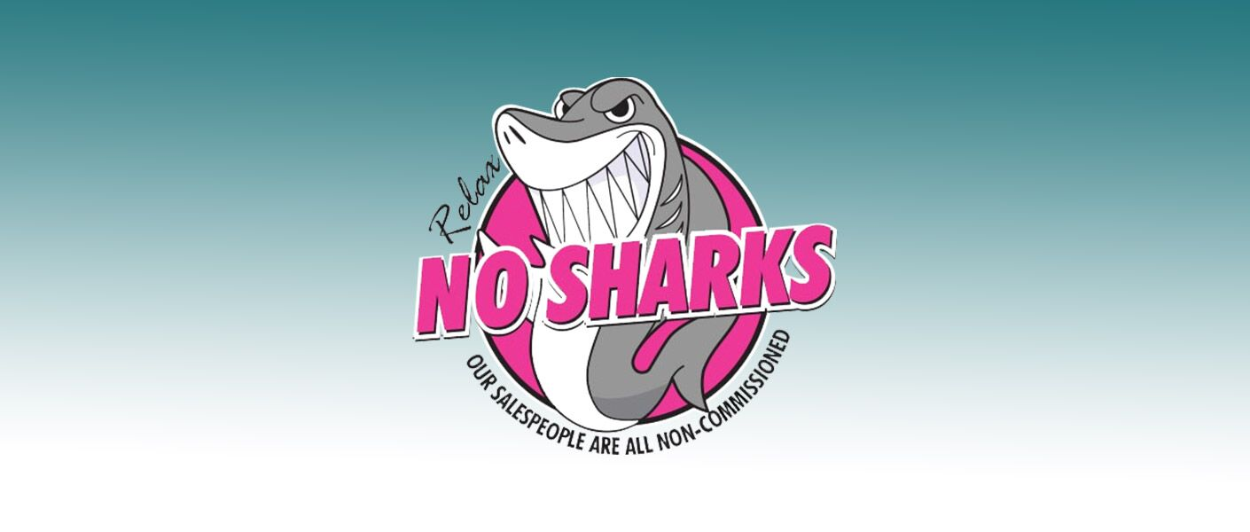 No Shark Zone