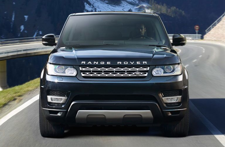 Purchase your next car at Land Rover Asheville