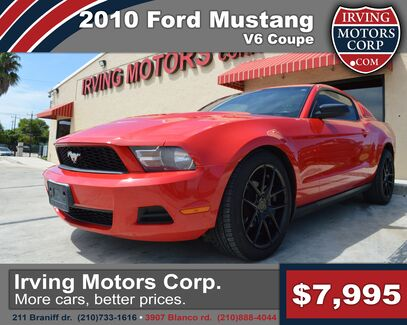 Ford Mustang Limited Time Special!